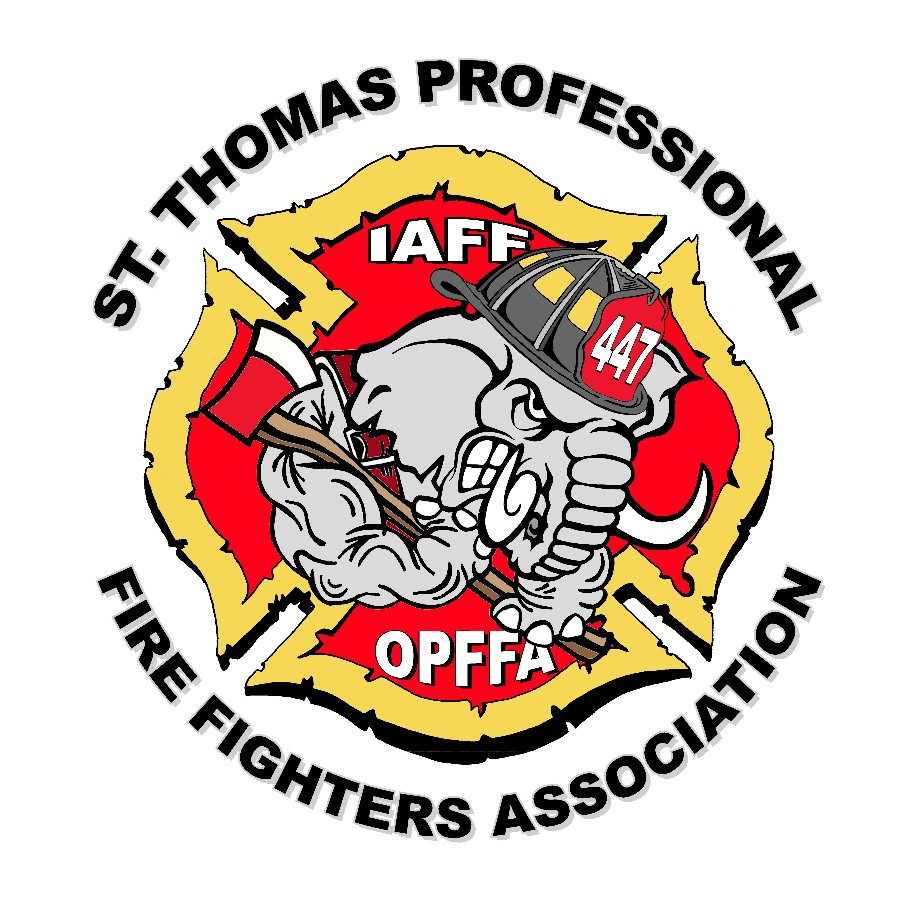 St. Thomas Professional Fire Fighters Association IAFF Local 447