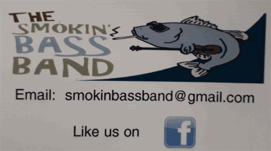 The Smokin Bass Band