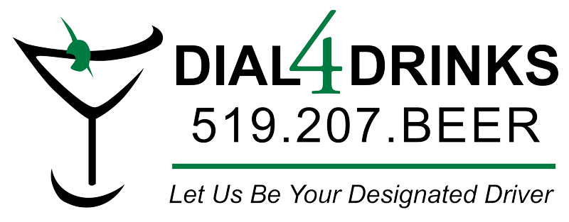 Dial 4 Drinks