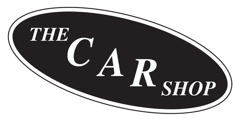 The Car Shop